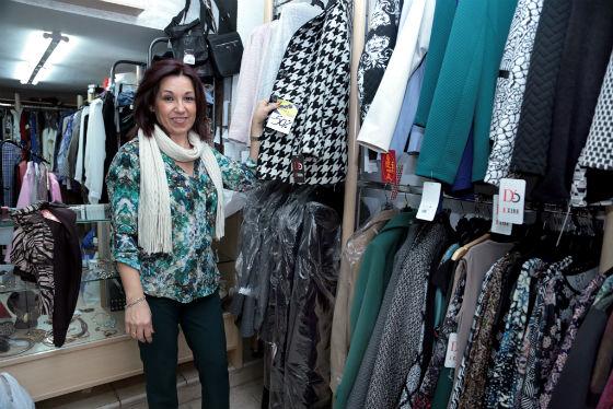 Las rebajas de invierno se desarrollan en Benalmádena con un aumento en las ventas con respecto a las de 2013