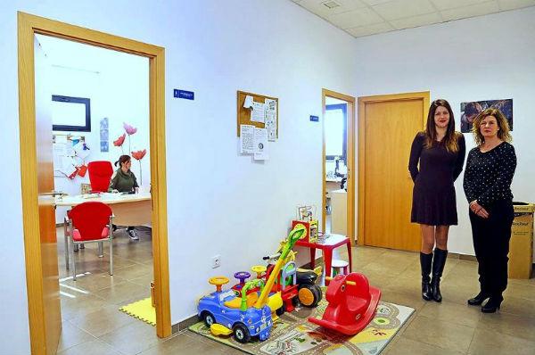 El Equipo de Tratamiento Familiar ha atendido a cerca de 160 familias y más de 270 menores