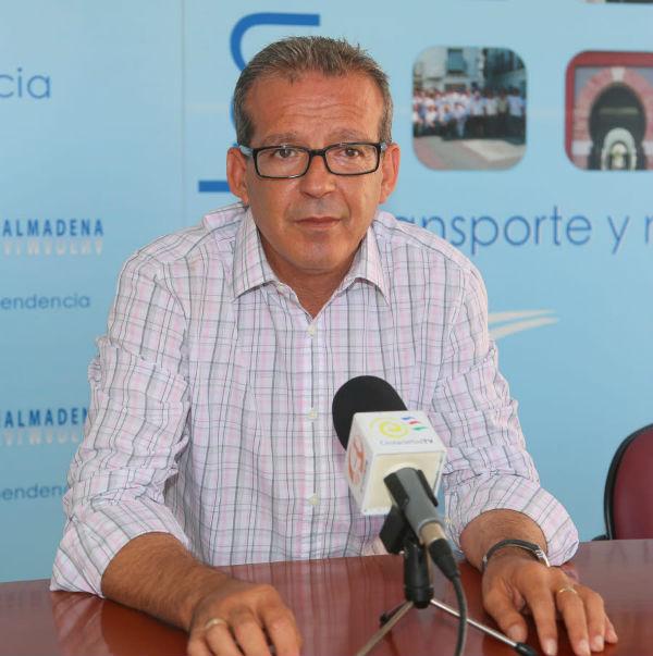 Francisco Salido hace balance del equipo de tratamiento familiar durante el presente año