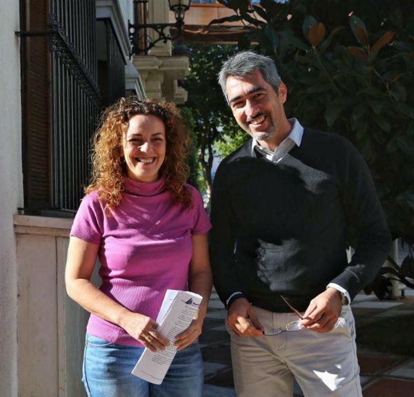 La apertura de líneas de colaboración con Ayuntamientos vecinos y el contacto con otras Administraciones centraron la actividad institucional de Benalmádena en la World Travel Market