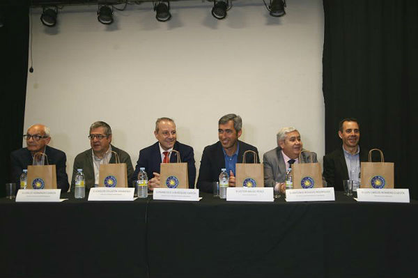 El Club Balonmano A.D. Maravillas celebra su 25º aniversario