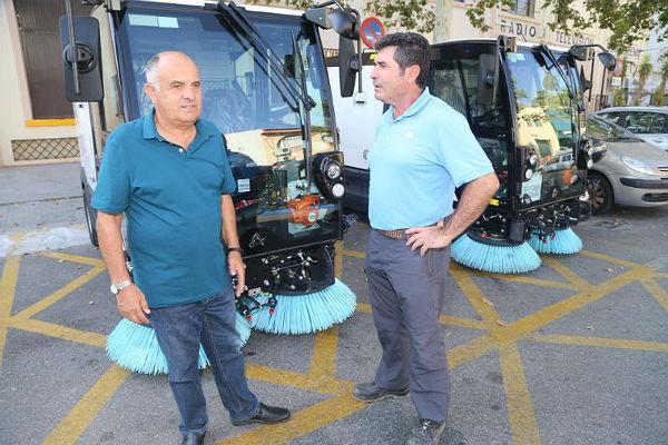SERVICIOS OPERATIVOS CULMINA SU MAYOR INVERSIÓN EN MATERIAL Y EQUIPO DE LAS ÚLTIMAS DÉCADAS