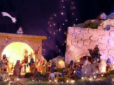 Convocados concursos de Navidad