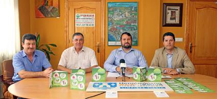 Los Servicios Operativos prosigen con la campaña Benalmádena + Limpia