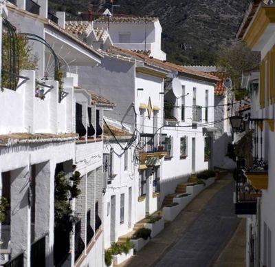 Rehabilitación de viviendas en Benalmádena