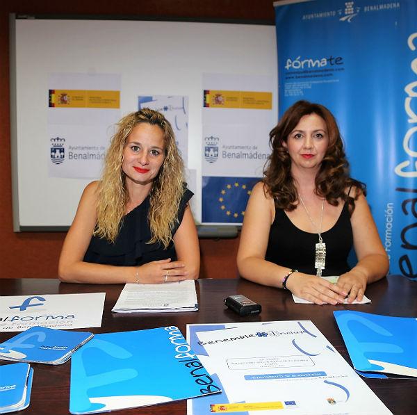 """Presentada la solicitud de subvenciones al Fondo Social Europeo para el programa de inserción socio-laboral """"Benemplea Incluye""""."""