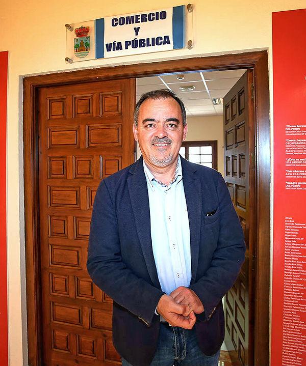 Benalmádena modifica la Ordenanza de Comercio Ambulante para su adaptación  a la normativa autonómica y europea
