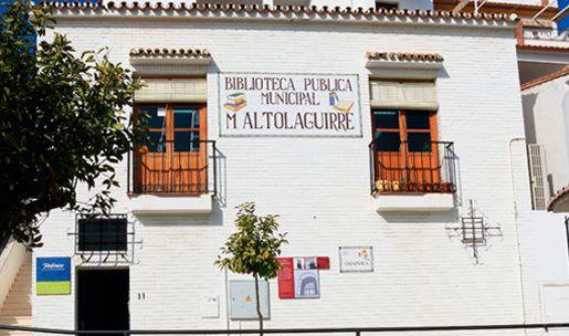 La Biblioteca de Benalmádena Pueblo acogerá la Presentación del Libro 'Mujeres Iberoamericanas y Derechos Humanos'