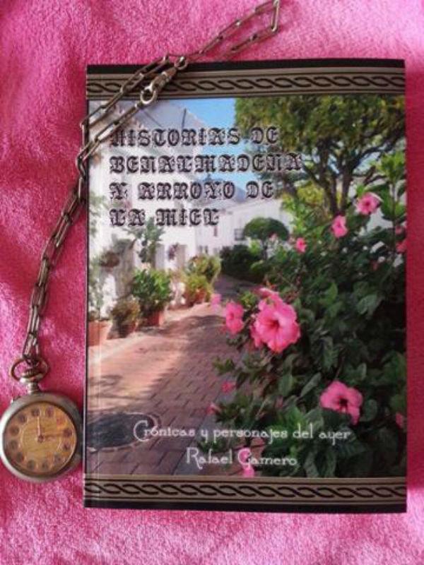 La biblioteca de Arroyo acogerá mañana la presentación del libro 'Historias de Benalmádena y Arroyo de la Miel'.