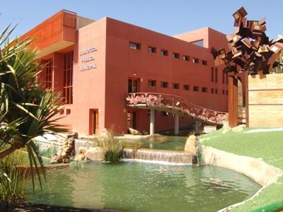 La Biblioteca Pública de Arroyo de la Miel Dona Más de 100 Libros en I
