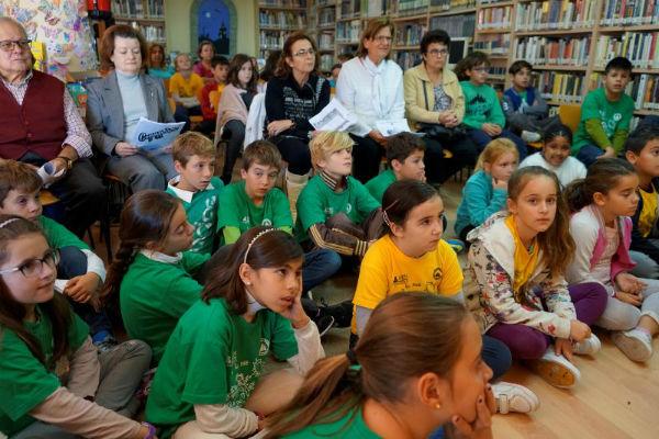 La Biblioteca Manuel Altolaguirre organiza más de 25 actividades para el primer trimestre del año.