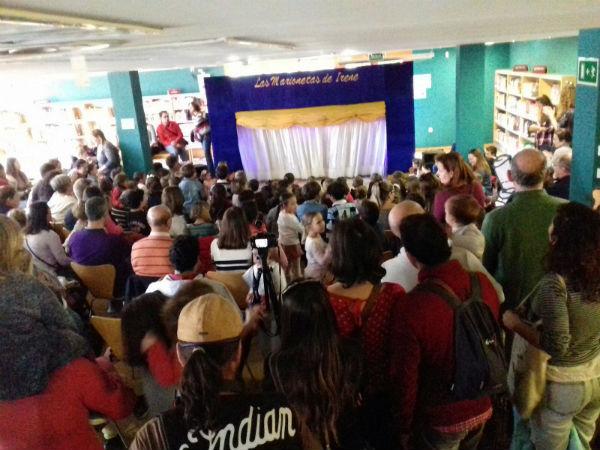 La Biblioteca Pública Arroyo de la Miel acoger más de 30 actividades en el ...