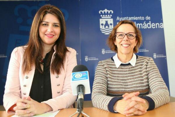 La Concejala Irene Díaz mantiene una nueva reunión de coordinación en materia de coeducación