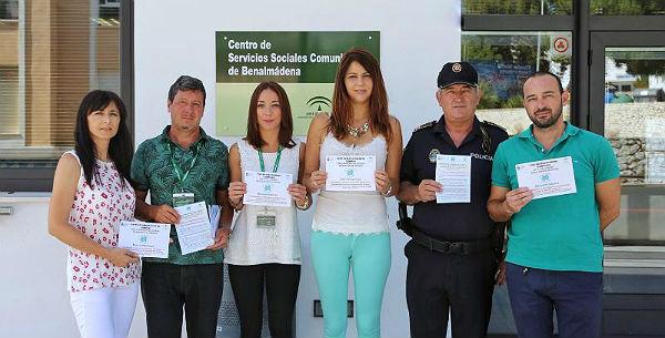 Bienestar Social impulsa una Campaña de Información y Concienciación sobre la Normativa Vigente en Materia de Drogas