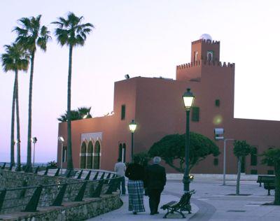 El Castillo El Bil-Bil acogerá mañana un concierto de piano a cargo de Javier Tapias