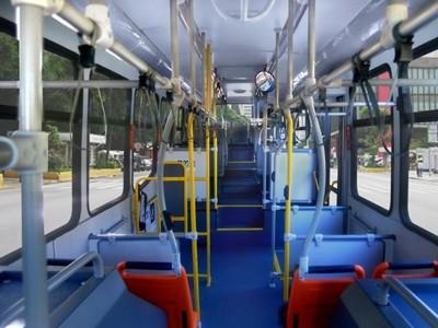 Nueva línea circular de autobuses urbanos
