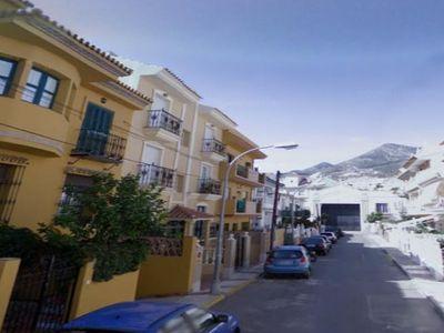 Eliminación de Barreras Arquitectónicas en Calle Limonero.