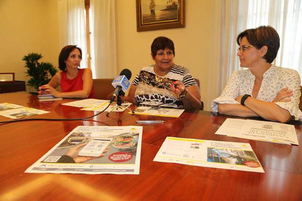 El Ayuntamiento lanza una Campaña de Control de Mosquitos reforzada con la puesta en marcha de la APP 'Mosquito Alert'