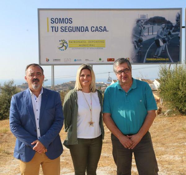 'Somos Tu Segunda Casa', lema de la nueva campaña del PDM para fomentar la ...