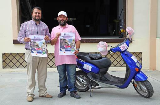 Los Servicios Operativos impulsan una campaña de concienciación ciudadana de recogida de excrementos