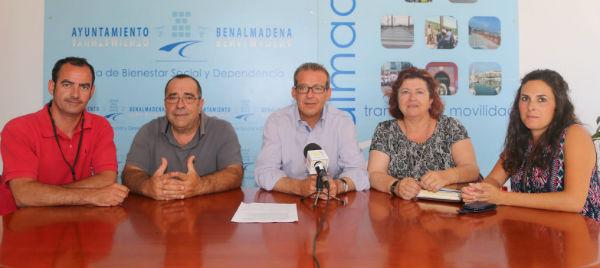 Francisco salido anuncia la apertura del plazo de inscripción para participar en el Campus de Verano adptado en los meses de julio y agosto