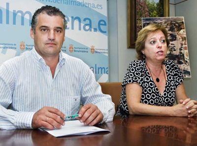 El Ayuntamiento recibe un crédito para proyectos medioambientales