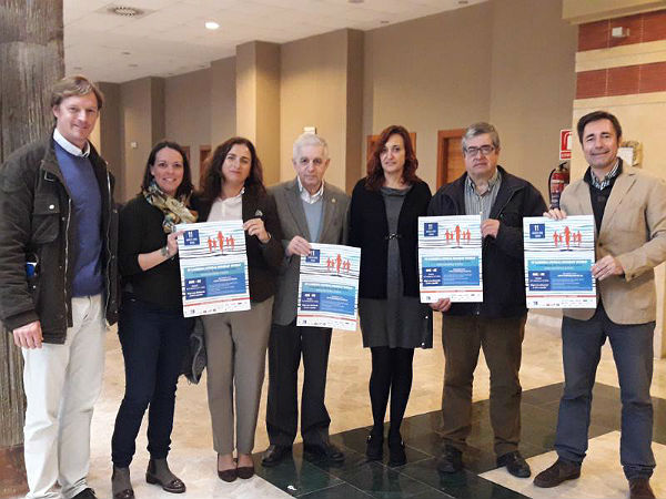 Benalmádena acogerá el 11 de marzo la Tercera Edición de la Carrera Litoral ...