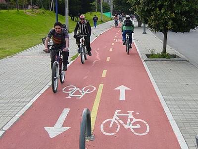 Bicicleta: tot són beneficis (Vici-Bici)