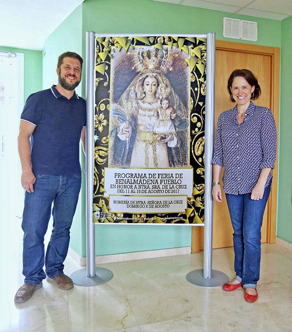 La Romería y la elección de Reinas y Caballeros marcan esta semana el prólogo de la Feria de la Virgen de la Cruz