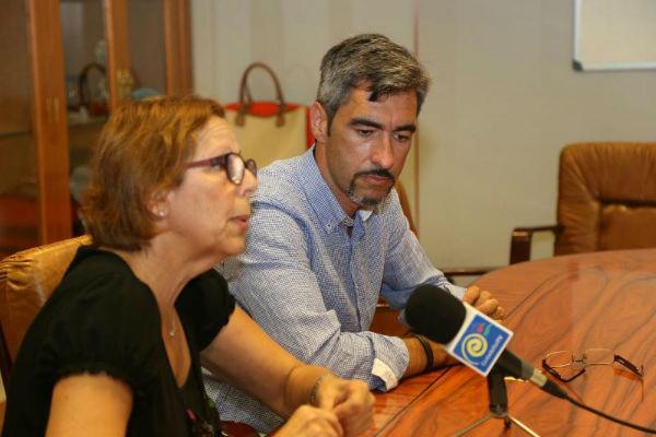 El Equipo de Gobierno cumple con su compromiso de devolver a los benalmadenses La Casa de la Cultura, cuyo salón de actos volverá a abrir sus puertas el 24 de julio