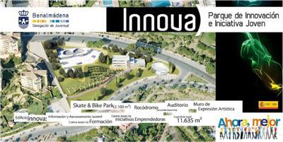 Innova: Parque de Innovación e Iniciativa Joven