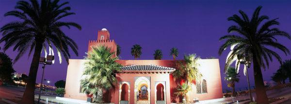 El Castillo del Bil-Bil acogerá mañana el concierto de piano de Diego Rivera