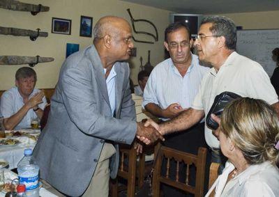 Periodistas de publicaciones turísticas visitan Benalmádena