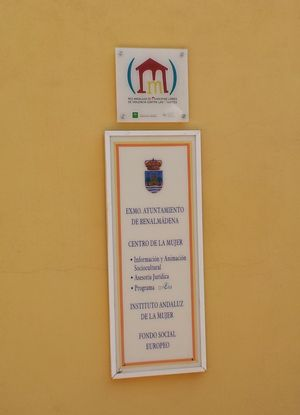 Campaña Informativa Sobre Educación Afectivo Sexual en los IES.