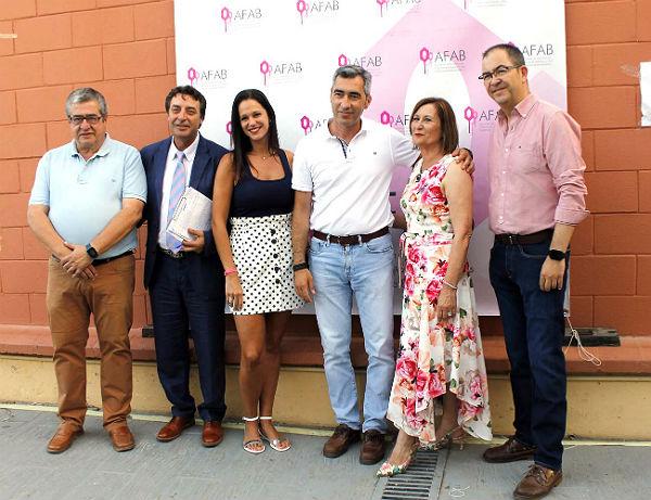 Neiva Perujo, Clara Rengel y Chloe Domínguez, ganadoras del 4º Certamen Cantemos, a favor de AFAB Alzheimer