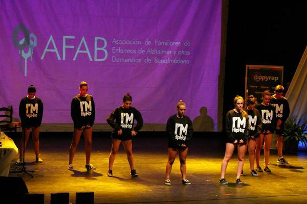Ya están a la venta las entradas para el II Certamen Junior Cantemos, a favor de AFAB
