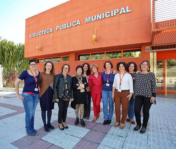 La Biblioteca de Arroyo de la Miel acogerá una Charla sobre Mitos Femeninos del Cine Mudo