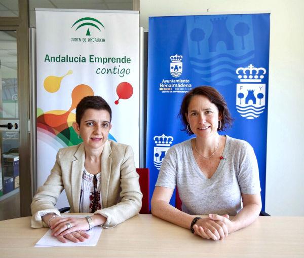 El CADE ofrece a los jóvenes emprendedores de Benalmádena una Charla Informativa sobre las Subvenciones Innoactiva 6000