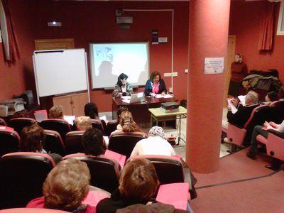 Charla Informativa Nueva Regulación Laboral del Servicio de Hogar Fami