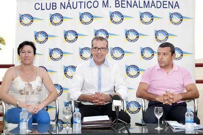 El Ayuntamiento Ofrece Clases de Vela a los Hijos de las Familias Usuarias de Bienestar Social.