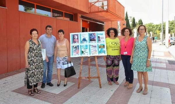 Arranca la actividad de los clubes de lectura en las bibliotecas públicas de Benalmádena Pueblo y Arroyo de la Miel
