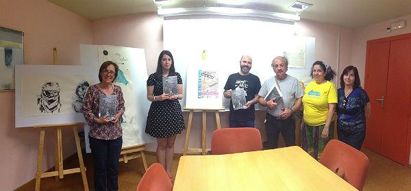La Biblioteca Arroyo de la Miel constituye un Nuevo Club de Lectura para los amantes del cómic