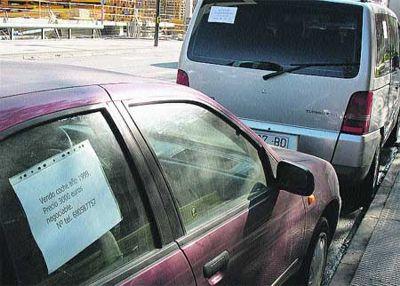 Milanuncios coches baratos en malaga