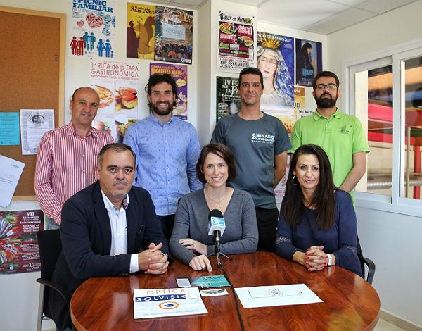 Benalmádena reactiva el Programa Comercio Joven