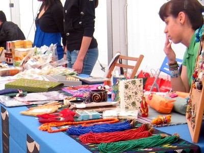 Benalmádena será sede de la I Feria Provincial de Comercio Justo
