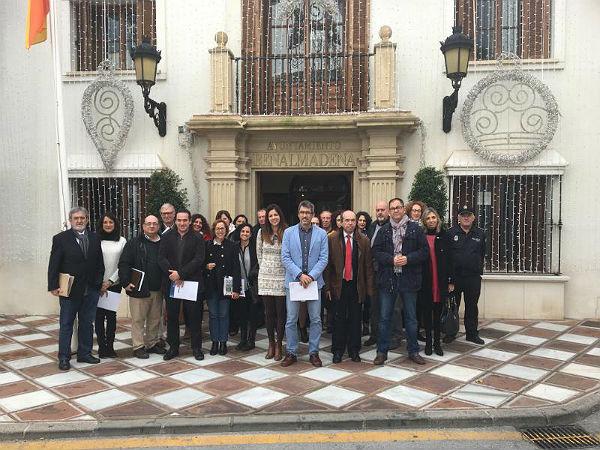 Benalmádena constituye la Comisión Municipal de Absentismo Escolar