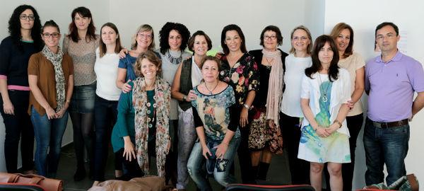 Benalmádena acoge la V Comisión Psicológica especializada en Igualdad y Género de la provincia