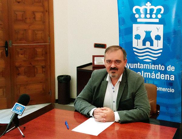 El Ayuntamiento de Benalmádena consigue una subvención de 65.000 euros para realizar inversiones que reactiven en comercio