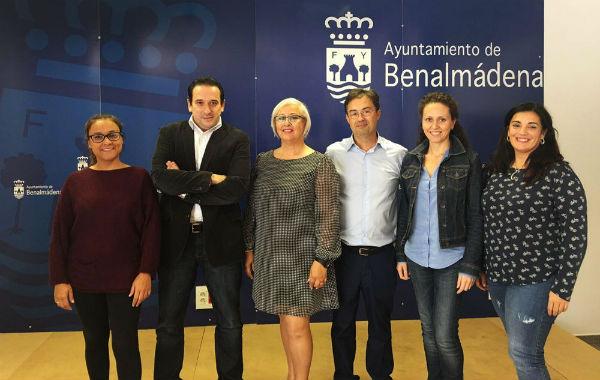 El Concejal Enrique García anuncia la presentación de una Moción Institucional para Reducir el IBI un 95% a las viviendas sociales de la Junta de Andalucía en Benalmádena