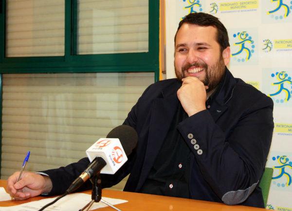 El Patronato Deportivo Municipal anuncia la salida a concesion de la explotación del bar del Campo de Futbol 'El Tomillar'